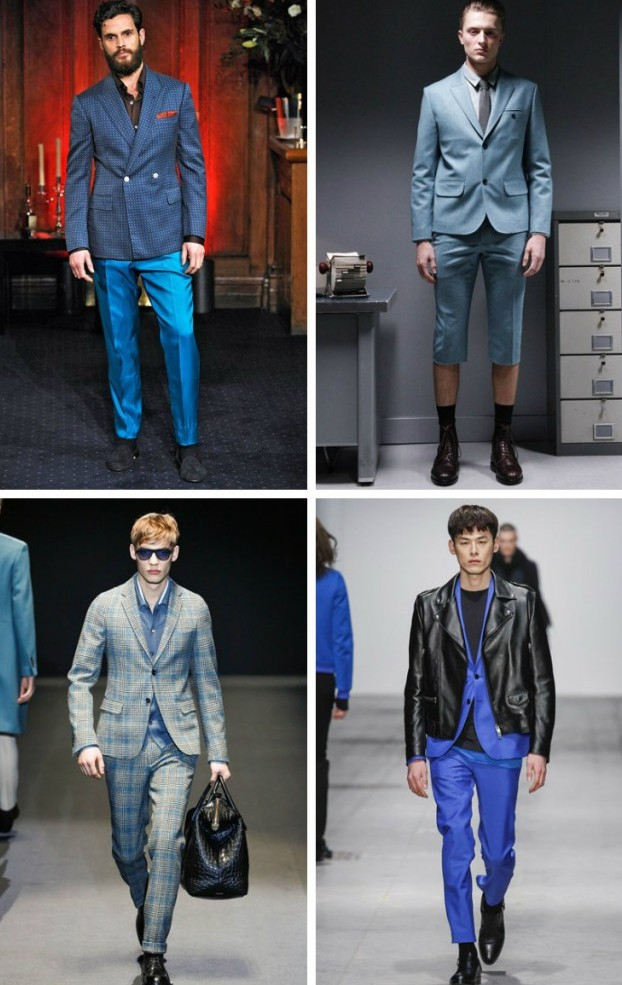 Picture Of top trends for men for fall winter 2013 2014  9