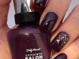 trendy-and-eye-catching-fall-nails-ideas-12