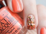 trendy-and-eye-catching-fall-nails-ideas-16