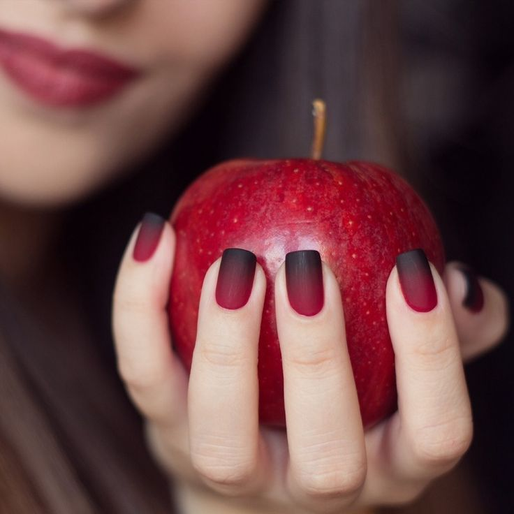 Picture Of trendy and eye catching fall nails ideas  17