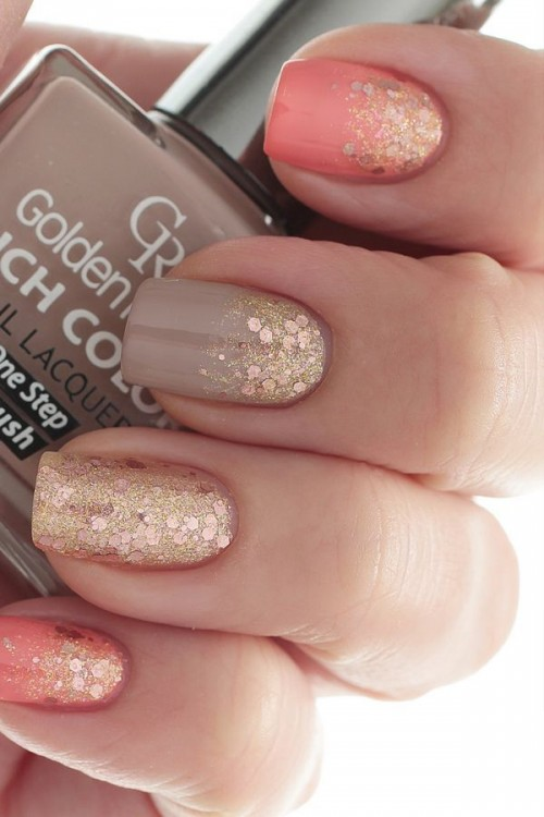 33 Trendy And Eye-Catching Fall Nails Ideas