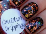 trendy-and-eye-catching-fall-nails-ideas-21