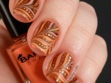 trendy-and-eye-catching-fall-nails-ideas-25