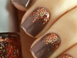 trendy-and-eye-catching-fall-nails-ideas-26