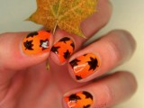 trendy-and-eye-catching-fall-nails-ideas-35