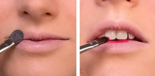 Trendy And Sweet DIY Gradient Lips Makeup To Try