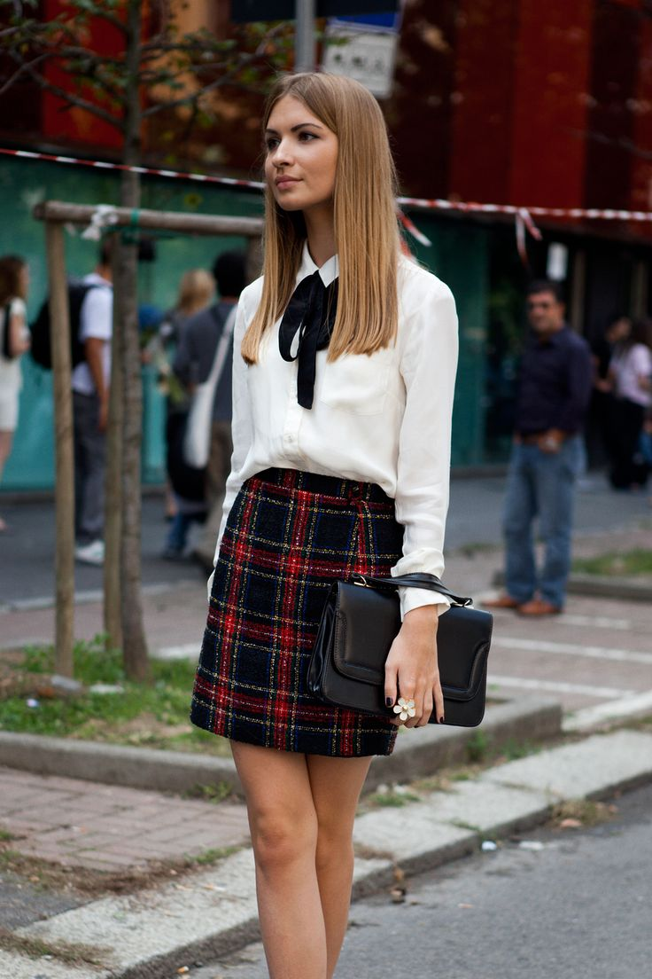 30 trendy back-to-school outfits - styleoholic