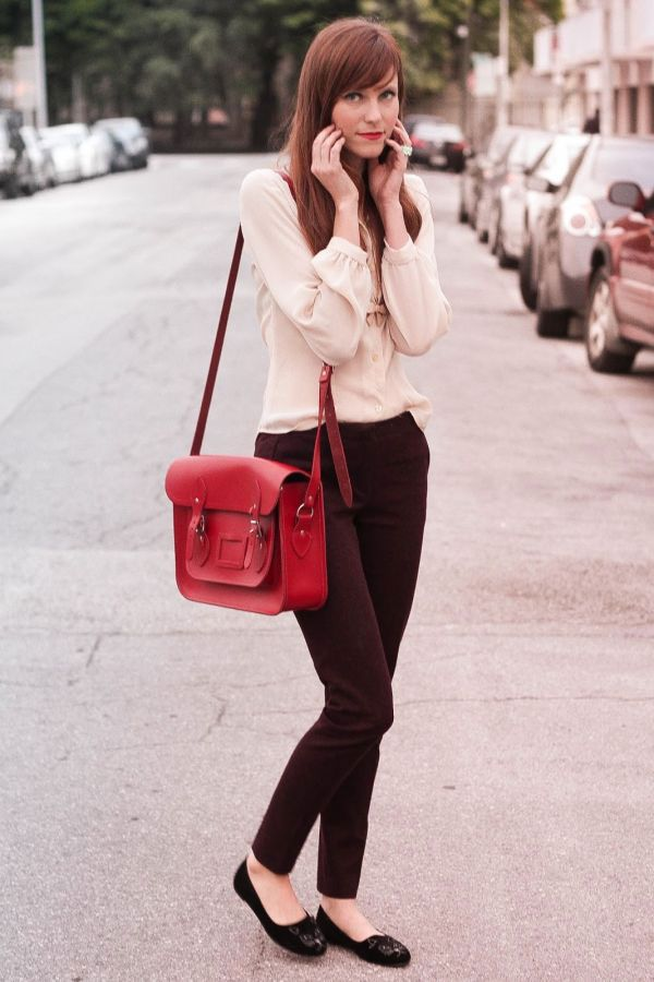 Picture Of trendy back to school outfits  17