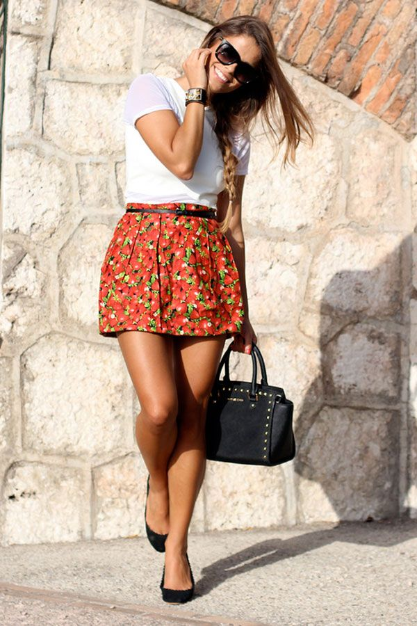 Picture Of trendy back to school outfits  18