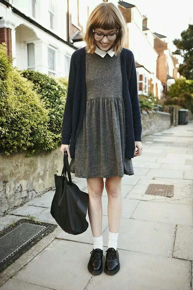 Picture Of trendy back to school outfits  19