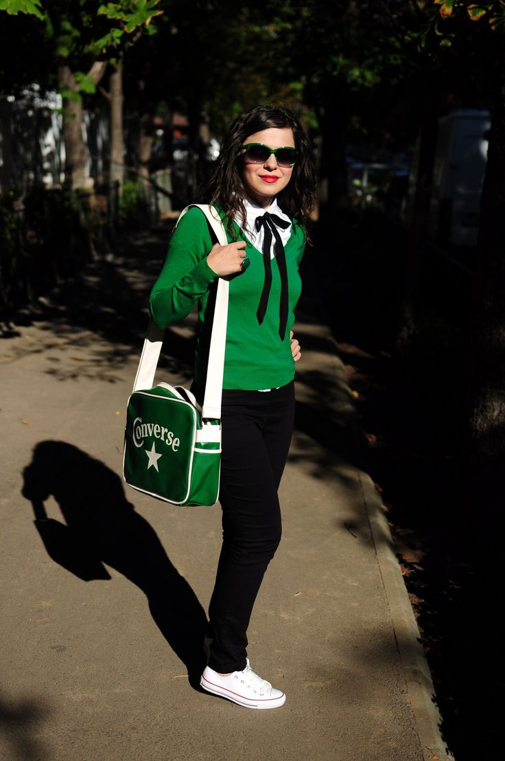Picture Of trendy back to school outfits  2
