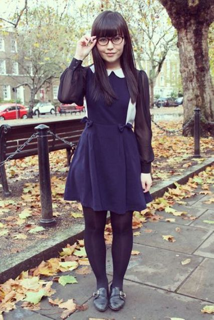 Trendy Back To School Outfits