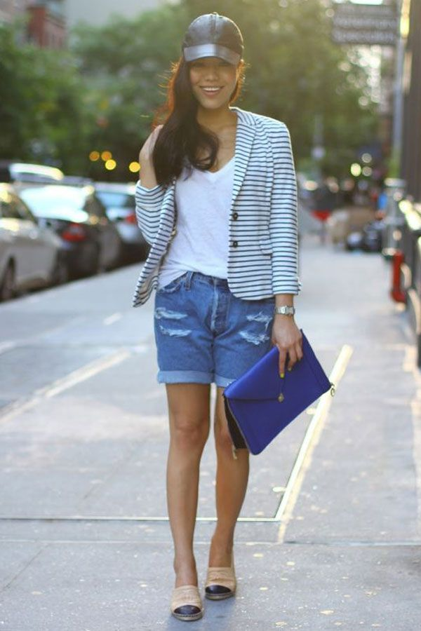 Picture Of trendy back to school outfits  5
