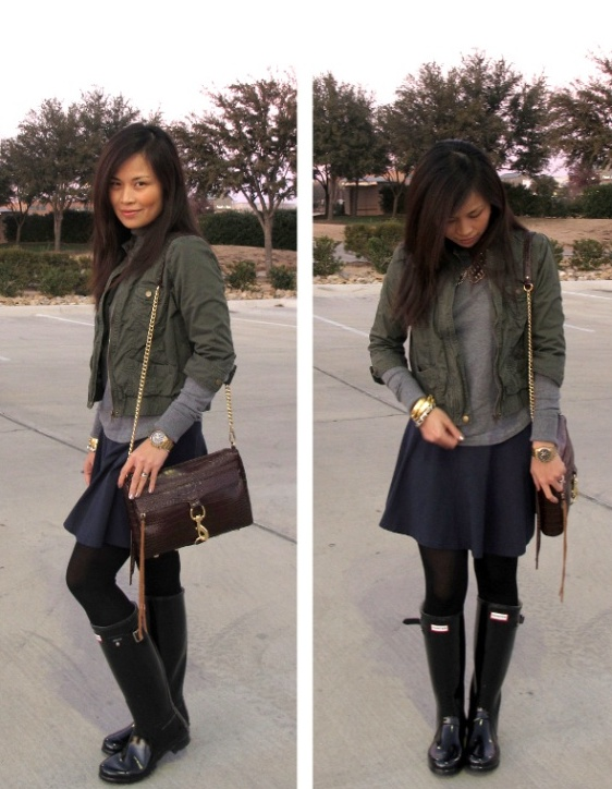 Picture Of trendy back to school outfits  7