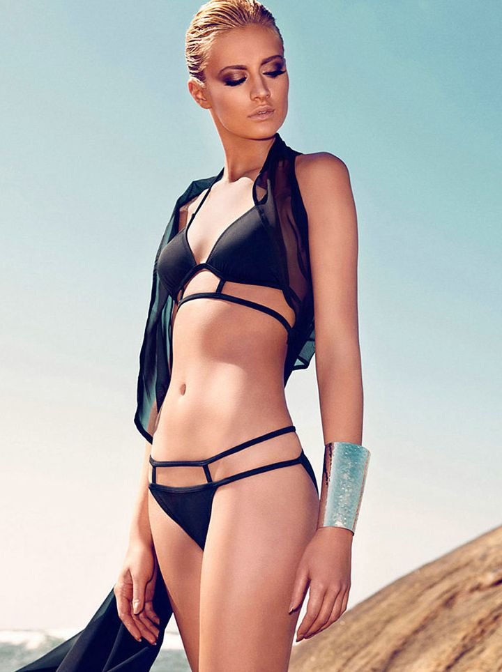 Picture Of trendy bikini looks for this summer  11