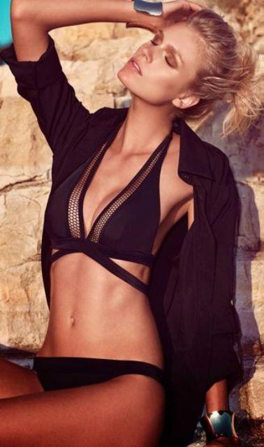 Trendy Bikini Looks For This Summer