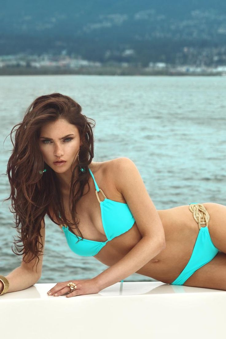 Picture Of trendy bikini looks for this summer  2