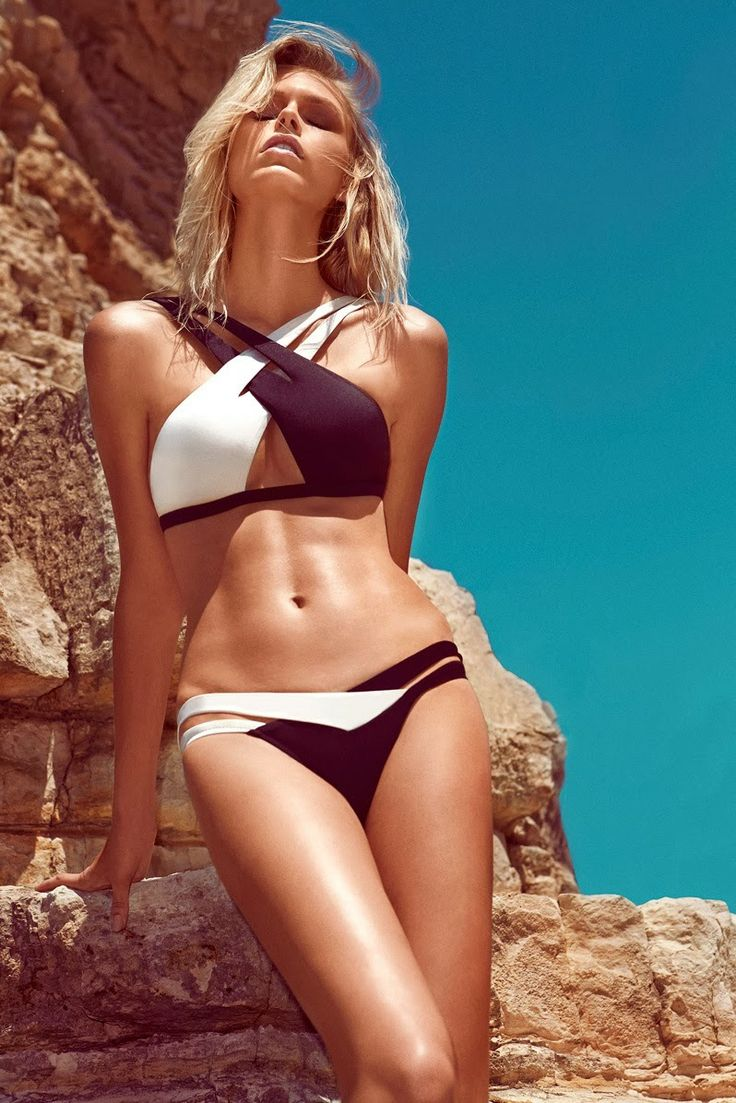 Picture Of trendy bikini looks for this summer  6