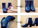trendy-diy-cut-ankle-boots-2