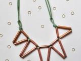 trendy-diy-geometric-copper-necklace-3