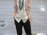 trendy-fall-2014-work-outfits-for-girls-12