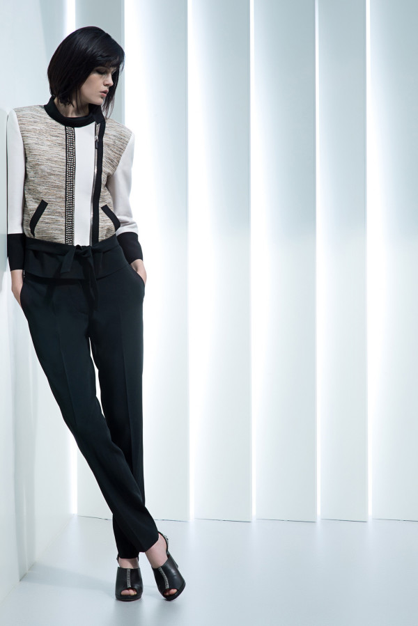 Picture Of trendy fall 2014 work outfits for girls  13
