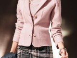 trendy-fall-2014-work-outfits-for-girls-18