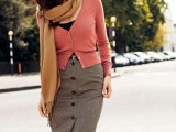 trendy-fall-2014-work-outfits-for-girls-2
