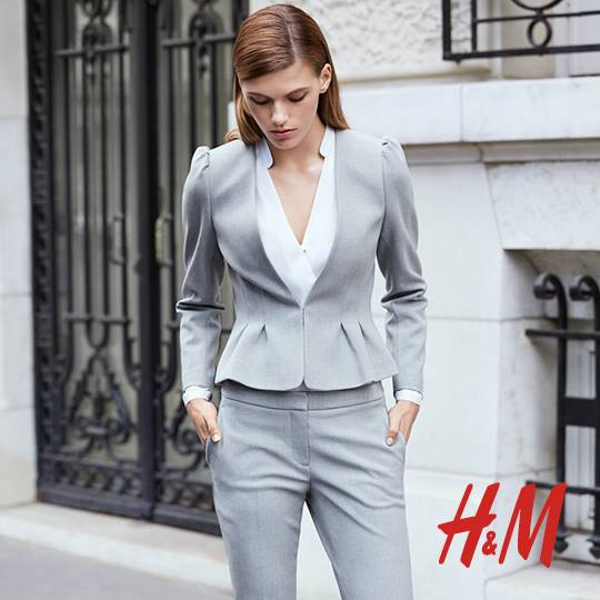 Picture Of trendy fall 2014 work outfits for girls  22
