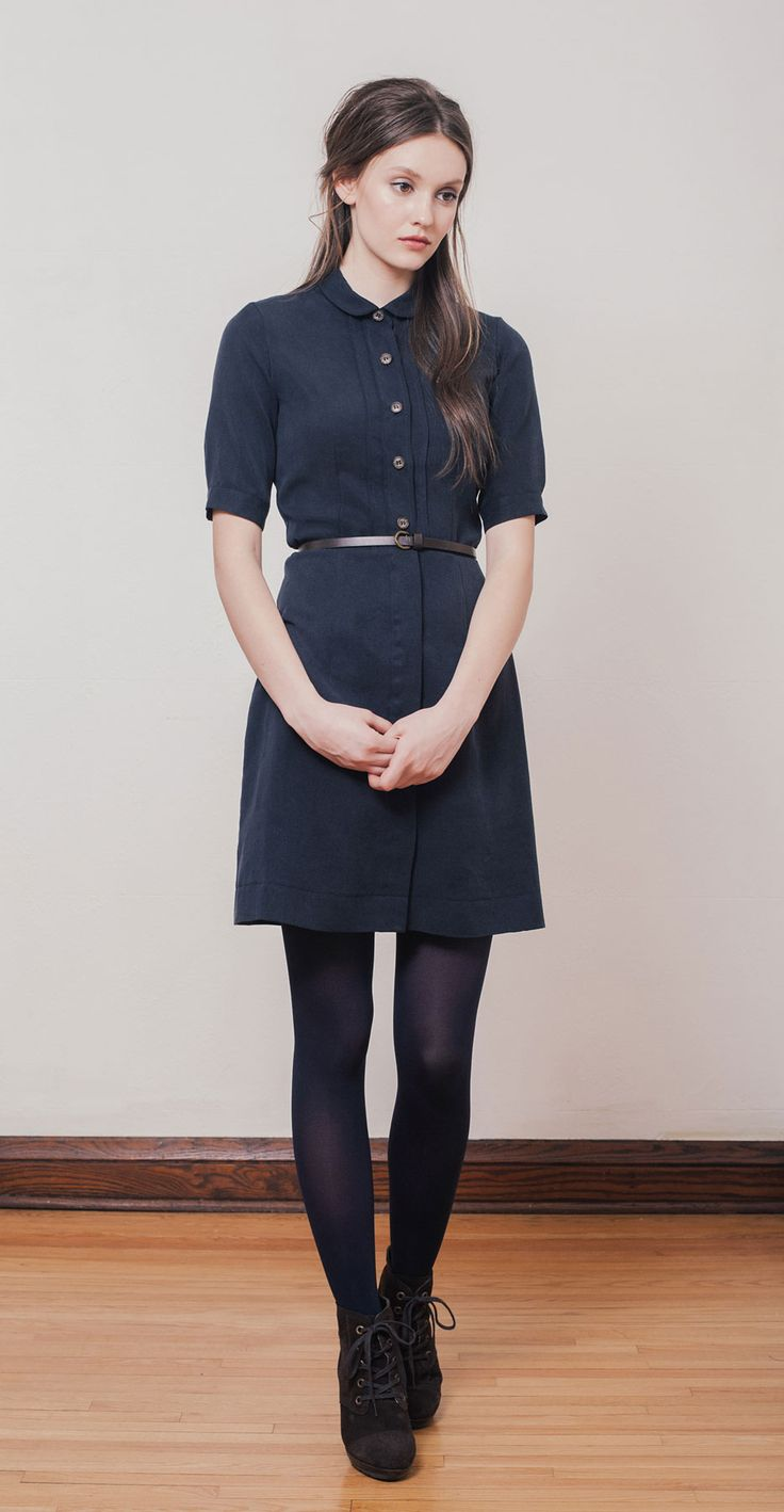 Picture Of trendy fall 2014 work outfits for girls  24