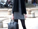 trendy-fall-2014-work-outfits-for-girls-4