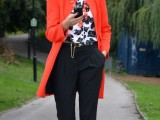 trendy-fall-2014-work-outfits-for-girls-5