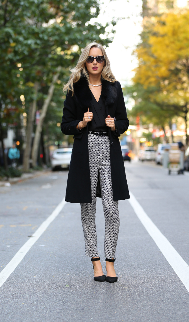 Picture Of trendy fall 2014 work outfits for girls  8
