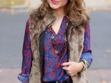 trendy-fall-layer-looks-with-fur-2