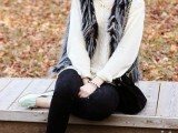 trendy-fall-layer-looks-with-fur-20