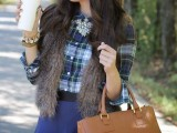 trendy-fall-layer-looks-with-fur-22