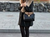 trendy-fall-layer-looks-with-fur-23