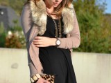 trendy-fall-layer-looks-with-fur-3