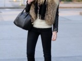 trendy-fall-layer-looks-with-fur-7