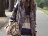 trendy-fall-layer-looks-with-fur-8