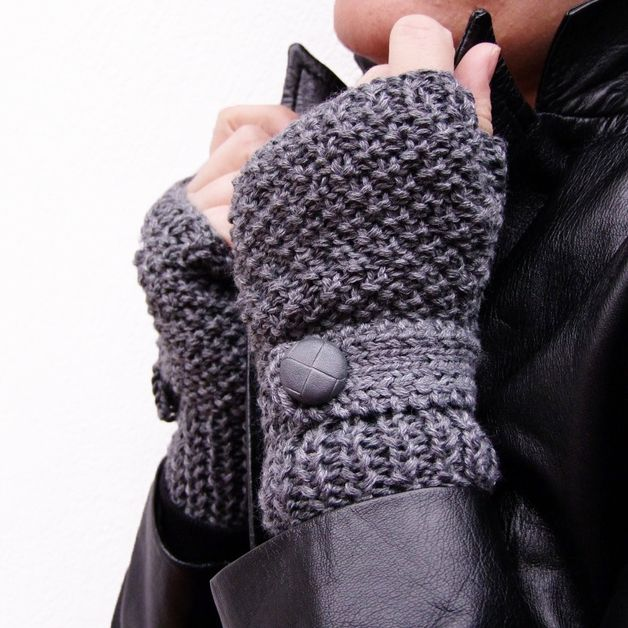 Picture Of trendy gloves types for this fall  1