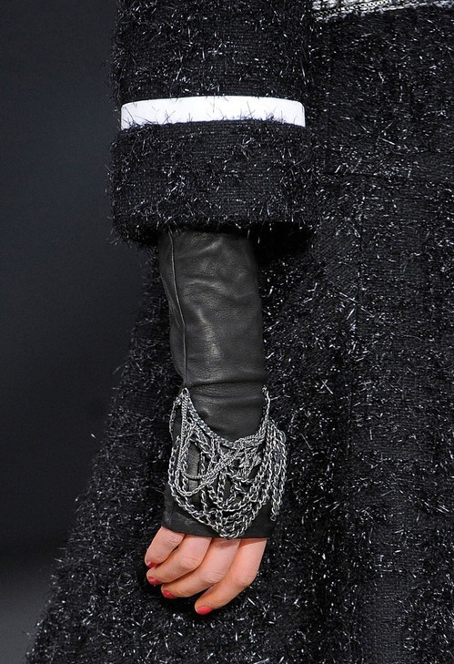 Picture Of trendy gloves types for this fall  17
