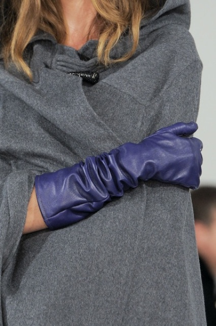 Picture Of trendy gloves types for this fall  3
