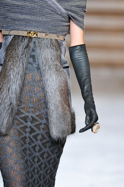 5 Trendy Gloves Types For This Fall
