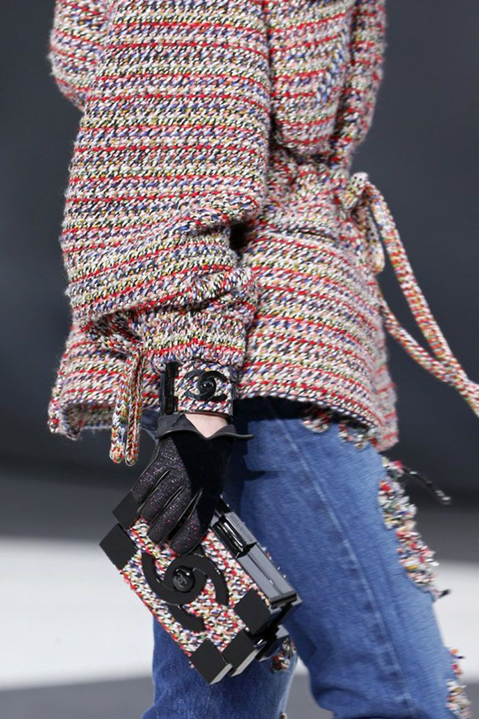 Picture Of trendy gloves types for this fall  9