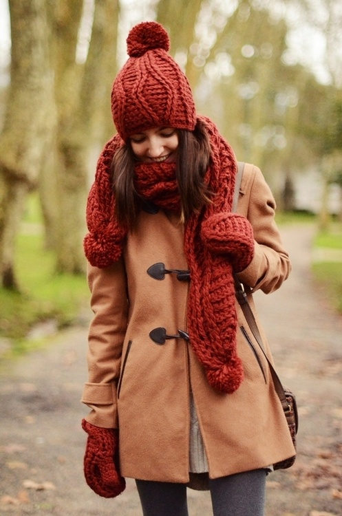 Picture Of trendy hats for fall and winter 2013 2014  10