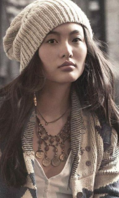 7 Trendy Hat Types For Fall And Winter 2013-2014