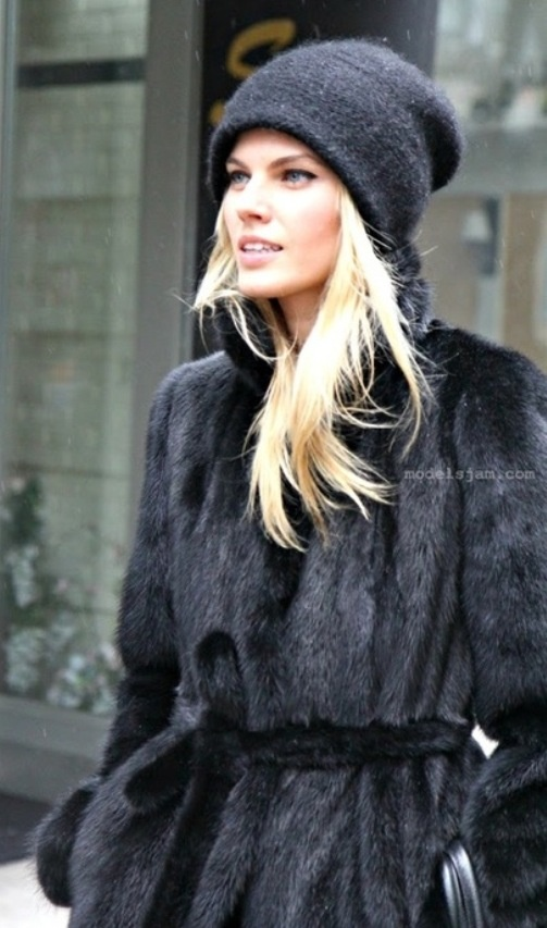 Picture Of trendy hats for fall and winter 2013 2014  5