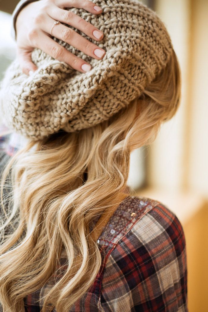 Picture Of trendy hats for fall and winter 2013 2014  6