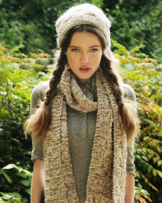 Picture Of trendy hats for fall and winter 2013 2014  7